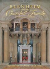 Blenheim and the Churchill Family - A personal , Spencer-Churchill..