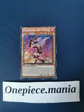 Yu-gi-oh!  Magicienne des Pommes (Apple Girl) : MVP1-FRS15 -VF/Secret Rare-