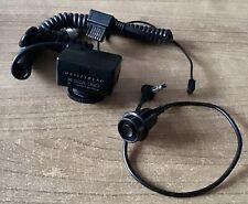 Hasselblad Blitz Adapter SCA 390 und Hasselblad Fernauslöser
