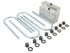 "1947-1955 Chevy & GMC 3100 Truck 2"" Lowering Block Kit For Late Model End"