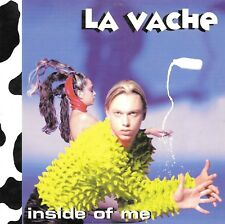 LA VACHE - Inside of me - 2 Tracks
