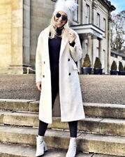 Topshop Knee Wool Blend Outer Shell Coats, Jackets & Waistcoats for Women