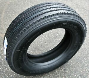 Tire Leao F820 245/70R19.5 Load G 14 Ply All Position Commercial