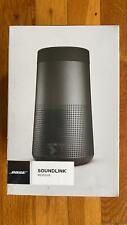 Bose SoundLink Resolve Bluetooth Speaker - Black