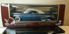 ROAD LEGENDS CHEVROLET IMPALA 1959 1:18 COLLECTION DIE CAST CAR-6561