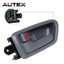 For Toyota Camry 1997-2001 Inner Gray Front/Rear Left Door Handle 6927833020B0
