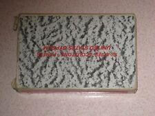 Vintage Playing Cards Glacier Acoustone Panels United States Gypsum Card Deck