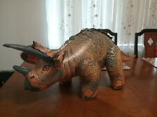 New Jet Creations Inflatable Dinosaur Triceratops for Party Decor New 45'x16'.