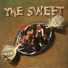 Sweet - Funny How Sweet Co Co Can Be [New CD] UK - Import