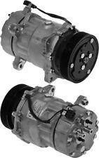 A/C Compressor Omega Environmental 20-01206-AM