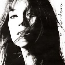 Charlotte Gainsbourg CD IRM - France (M/M)