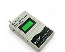 Gy560 Digital Frequency Counter FOR 2-Way Radio Transceiver GSM 50MHz-2.4GHz