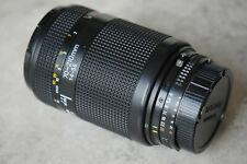 Nikon AF Nikkor 70 210mm 1:4-5,6