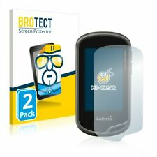 Garmin Oregon 600 GPSHand Held 2x BROTECT® HD-Clear Screen Protector Hard coated