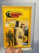 Afa 90 Indiana Jones Raiders Of The Lost Arca Rotla 1982 Indy As Alemán Soldado