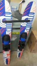 61170306 SUPSPOPAIR-JR Connelly Supersport Combo Waterskis