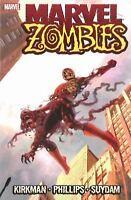 Marvel Zombies Robert Kirkman Good
