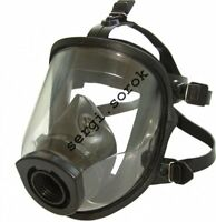 Russian Army Military Gas Mask GP-9/MAG panoramic with filter A2P3 2018 year new