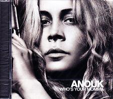 ANOUK who´s your momma CD NEU OVP/Sealed