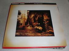 Booker T Jones LP The Runaway AUDIOPHILE PROMO