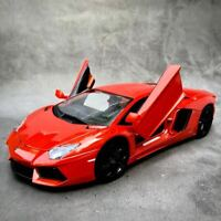 Lamborghini Aventador Coupe 1:18 Special Edition Diecast Model Car