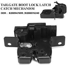 For RENAULT CLIO MK3 MEGANE MK2 Rear Tailgate Boot Lock Mechanism Actuator