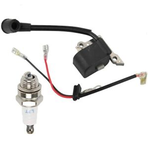 Ignition Coil For Husqvarna 136 137 141 23 235 240 26 36 41 Chainsaw 530039239