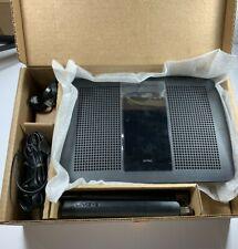 Linksys EA7500 Max-Stream AC1900 MU-MIMO Gigabit 1300 Mbps 4 Ports 1000 Mbps