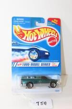 Hotwheels 13344 Dodge Ram 1500 from 1995 model series  FNQHobbys T511