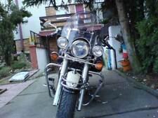 Staffa fari supplementari Yamaha XVS 650 Drag Star CL vintage motorcycle