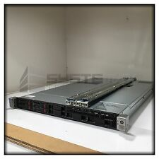 HP ProLiant DL360p Gen8 2x Xeon E5-2670 2.6GHz 16-Core 1U Rack Server w/ 64GB