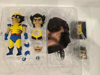 Wolverine Special Edition Egg Attack Action Figure EAA-66SP Beast Kingdom PX S6