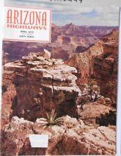 Arizona Highways Magazine April 1972