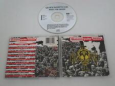 QUEENSRYCHE/OPERATION: MINDCRIME(EMI MANHATTEN CDP 7-48640-2) CD ÁLBUM