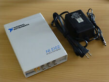 National Instruments USB-5102 High-Speed Digitizer, NI DAQ Scope
