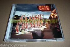 Time Life Classic Country The Seventies 70s Treasures 2 CD 30-song USA Made 1999
