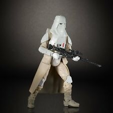 Star Wars The Black Series 6-inch #35 Snowtrooper Loose New