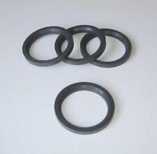 4 Centre Spigot Rings TSW 72 - 56.1 to fit BMW MINI