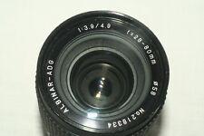 Albinar-ADG 28-80 mm 1:3.9-4.9 macro zoom lens for Pentax PKA KA K mount