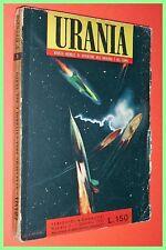 URANIA  RIVISTA N. 3  ASIMOV IL TIRANNO DEI MONDI - BRADBURY   ED MONDADORI 1953