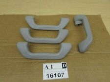 04 05 06 07 08 acura tsx interior roof grip grab handle assist support gray set