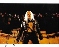 JOHNNY WHITWORTH GHOST RIDER SPIRIT VENGEANCE AUTOGRAPHED PHOTO SIGNED 8X10 #1