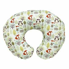 Chicco Pregnancy Breastfeeding Pillow With Cotton Cover Warehouse Clearance