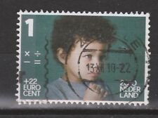 NVPH Netherlands Nederland 2776 c Kinderzegels 2010 DUTCH EURO STAMPS PER PIECE