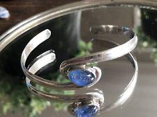 Sterling Silver  Bracelet Norwegian Norway