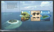 (CD1) GB QEII Stamps CHARLES DARWIN Prestige Booklet Pane ex DX45 2009
