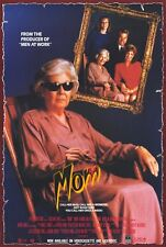 MOM Movie POSTER 27x40 Mark Thomas Miller Art Evans Mary Beth McDonough Jeanne