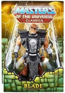 Masters of the Universe Classics Figure:  BLADE