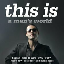 Various - This Is A Man's World-20 Instrumental Male Hits CD #1990753