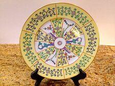 Herend Yellow Dynasty (SJ) Dinner Plate